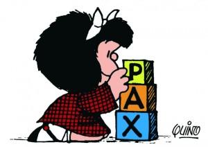 ¡Mafalda!