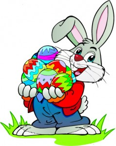 Osterhase (o coello de Pascua)