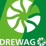Logotipo da DREWAG