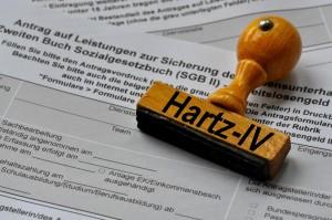 Hartz IV: servizos socias mínimos garantidos
