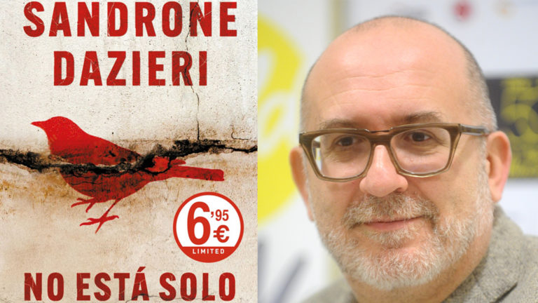 No Está Solo de Sandro Dazieri