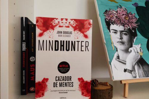 Mindhunter, cazador de mentes