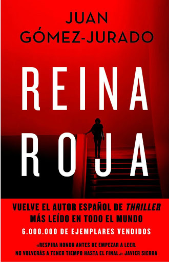 portada Reina Roja