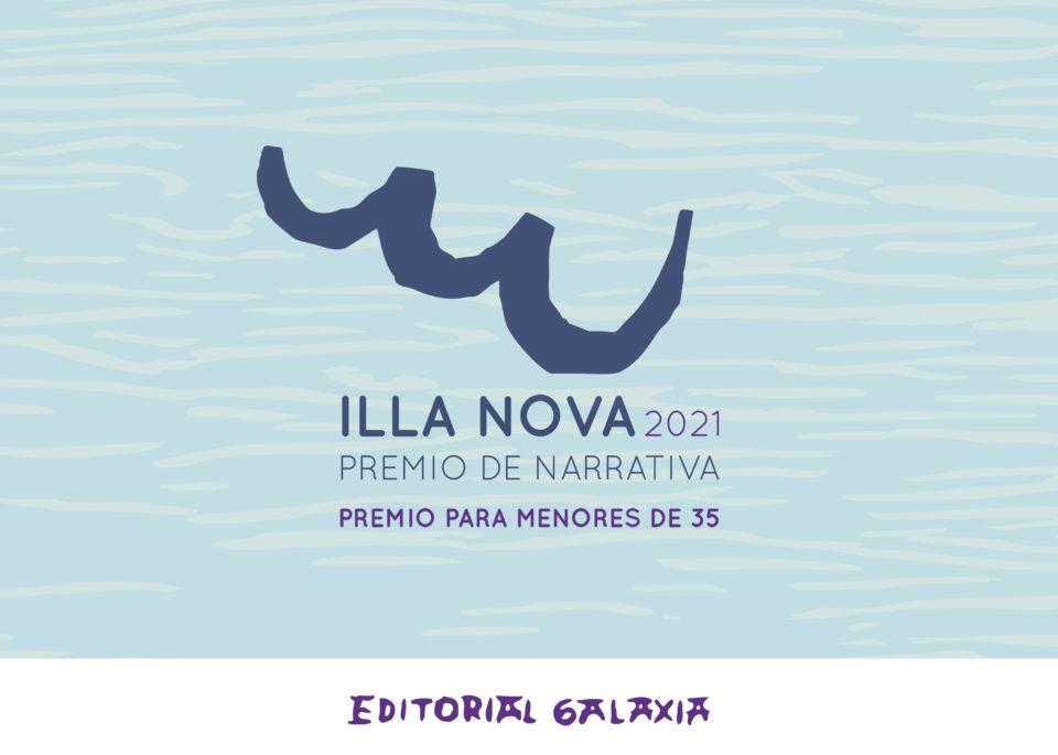 Premio Literario Illa Nova